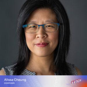 Alissa Cheung, composer